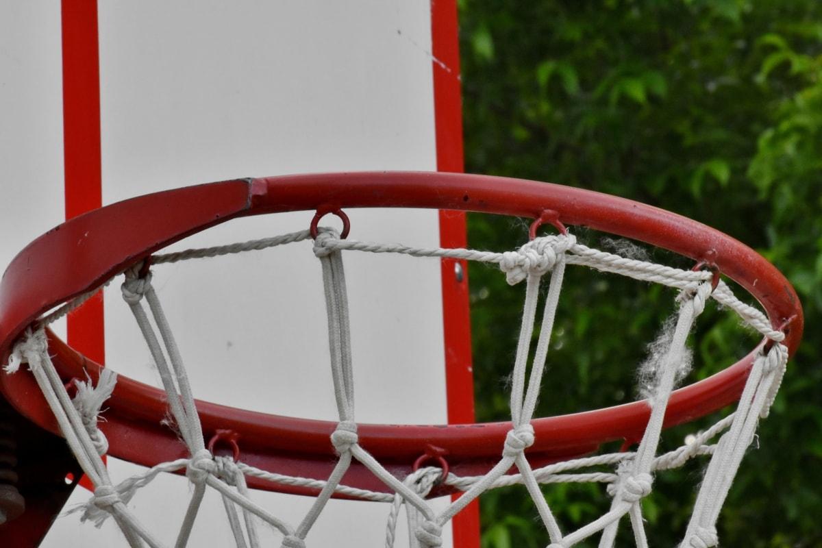 Web, keranjang, rekreasi, rekreasi, bola basket, olahraga, Permainan, menyenangkan, kompetisi, Taman Bermain Anak