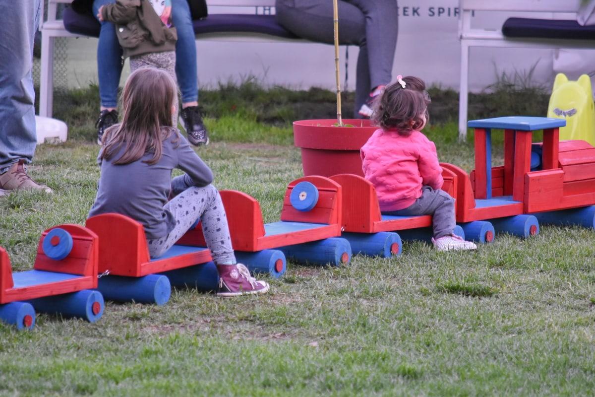 thời thơ ấu, trẻ em, cỏ, trẻ em, vui vẻ, người, giải trí, ngoài trời, công viên, giải trí