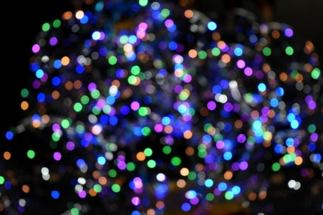 bright, focus, luminescence, illuminated, shining, blur, magic, color, abstract, party