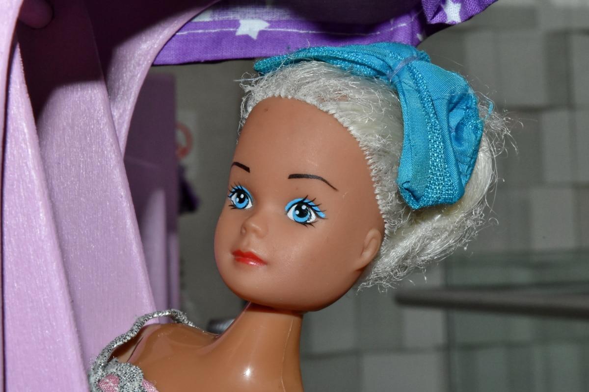 bábika, pôvab, portrét, atraktívne, krásny, milý, dekorácie, Dekoratívne, detail, Podrobnosti