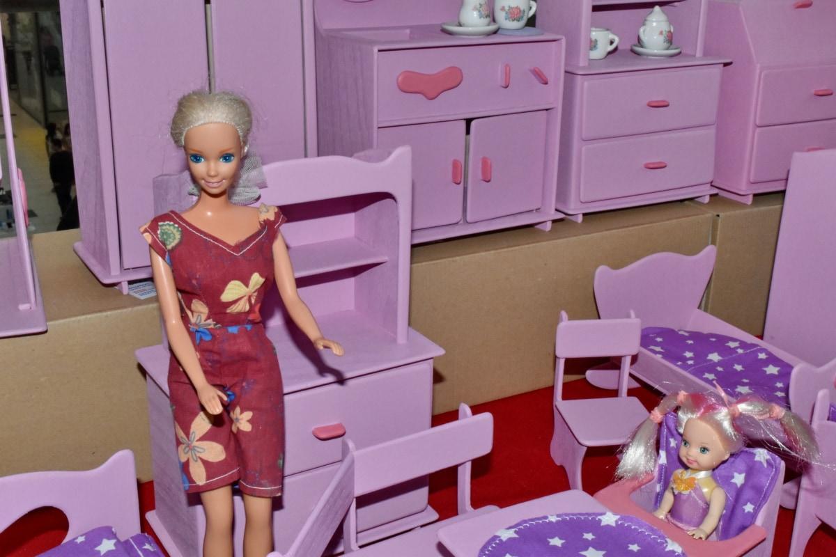 Детские, дочь, Гостиная, мать, Игрушки, магазин игрушек, номер, в помещении, Мебель, женщина