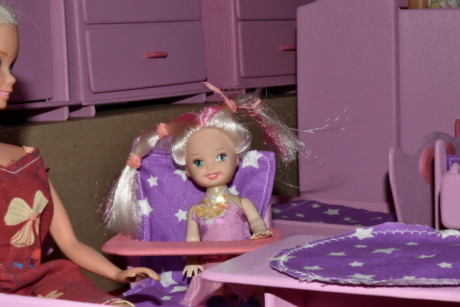 baby, dolls, furniture, material, plastic, pretty girl, toyshop, people, doll, kid