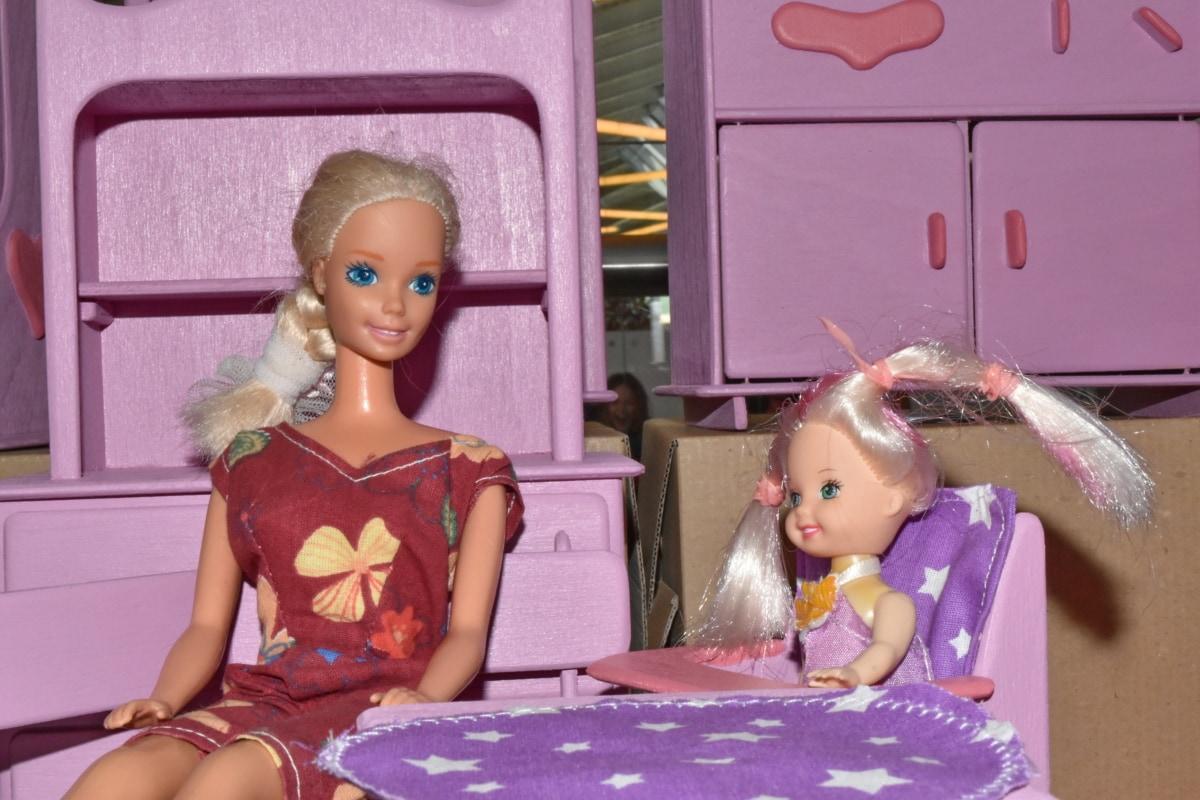 bebé, muñecas, maternidad, Planificación de la familia, juguetes, personas, chica, diversión, mujer, adentro
