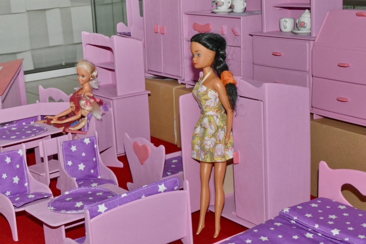 Phòng ngủ, đồ nội thất, Phòng khách, thu nhỏ, đồ chơi, trong nhà, Phòng, ghế, trẻ, chân dung