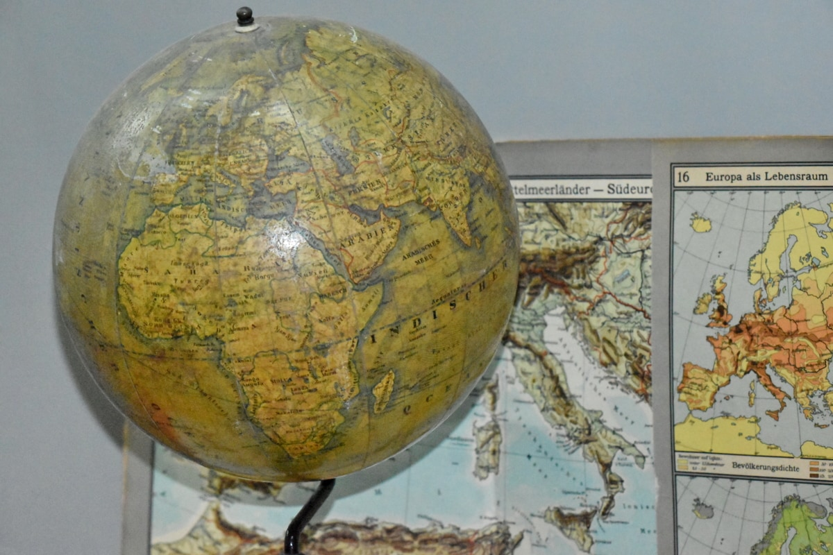 geography, map, atlas, sphere, International, location, globe, earth, world, global