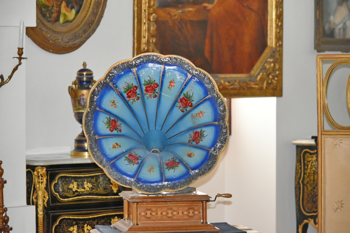 barokk, musikk, interiørdesign, møbler, kunst, maleri, antikk, innendørs, hjem, luksus