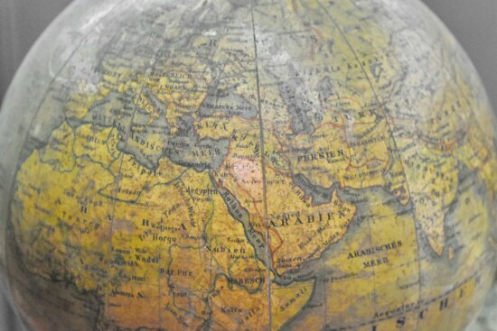 representation, antique, globe, map, atlas, geography, old, world, nature, sphere