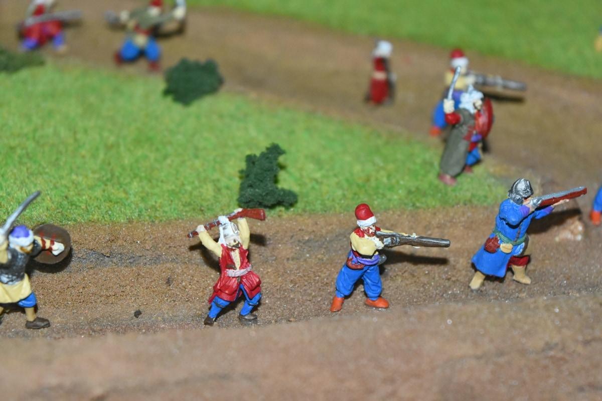 trận chiến, chiến trường, Kitô giáo, Đế quốc Ottoman, làm việc theo nhóm, vui vẻ, trò chơi, mũ bảo hiểm, đồng phục, người đàn ông