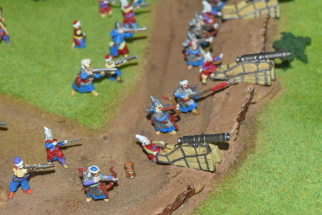 battle, battlefield, canon, miniature, soldier, toys, many, daylight, game, action