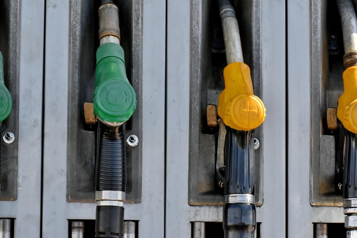 Diesel, Öl, Pumpe, Benzin, Petroleum, Schlauch, Branche, Ausrüstung, Stahl, Handle