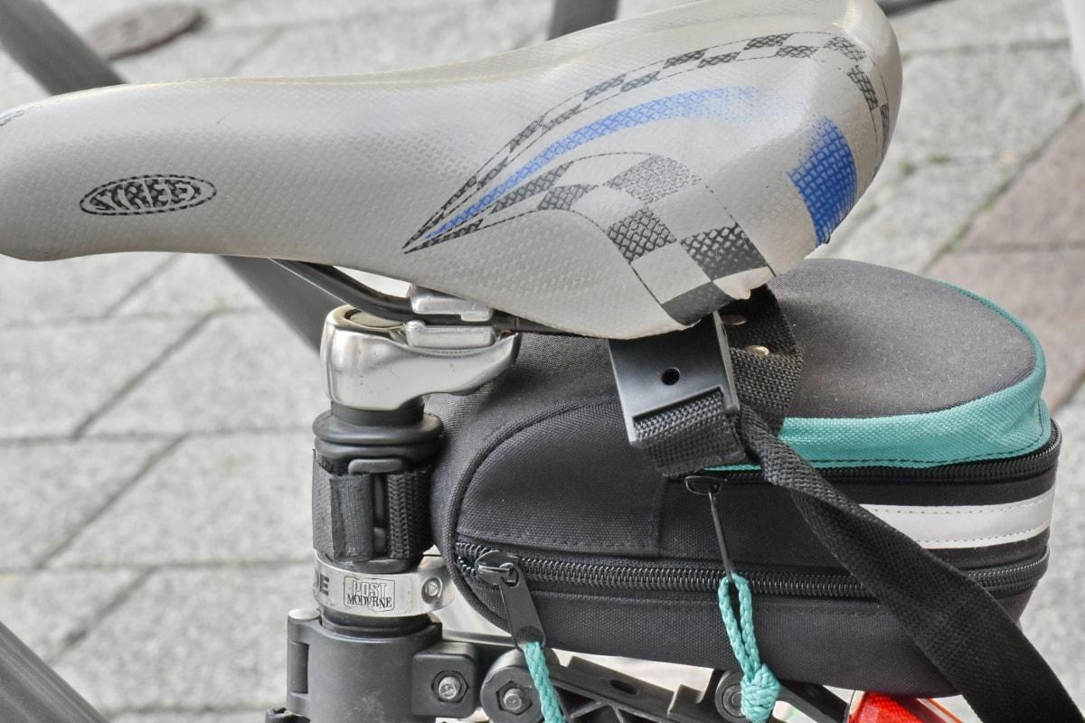 xe đạp, Giữ hành, thể thao, chỗ ngồi, thiết bị, ngoài trời, da, an toàn, đường phố, bánh xe