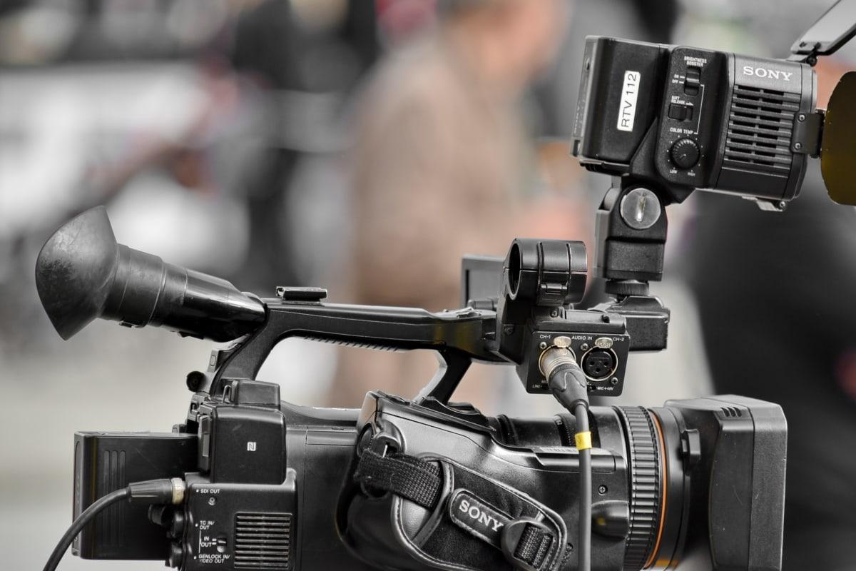 video, quay video, ống kính, thiết bị, máy ảnh, Máy móc thiết bị, giá đỡ ba chân, Máy quay phim, thiết bị điện tử, phim