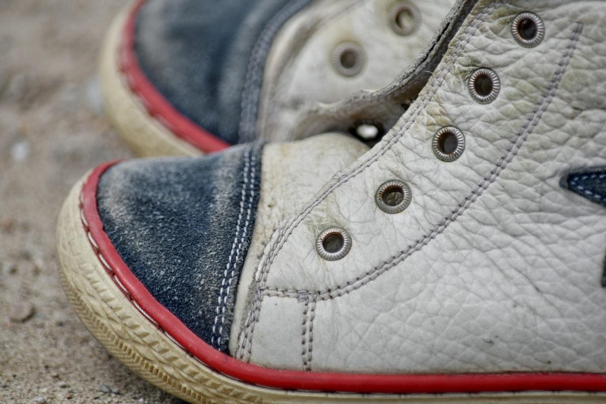 vecchio stile, scarpe da ginnastica, in pelle, moda, Calzature, stile, Classic, per il tempo libero, Comfort, casuale