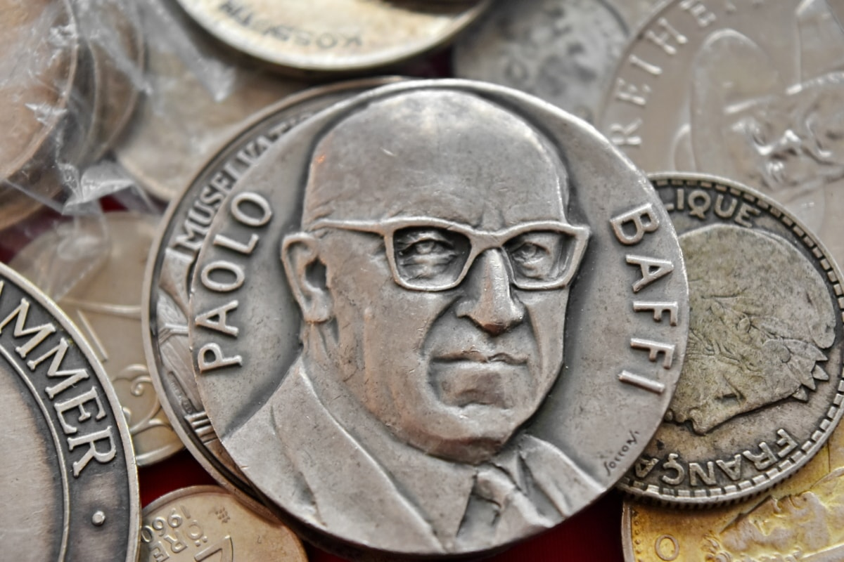 mynter, sølv, kontanter konto, mynt, kobber, valuta, dollar, økonomien, utveksling, økonomi