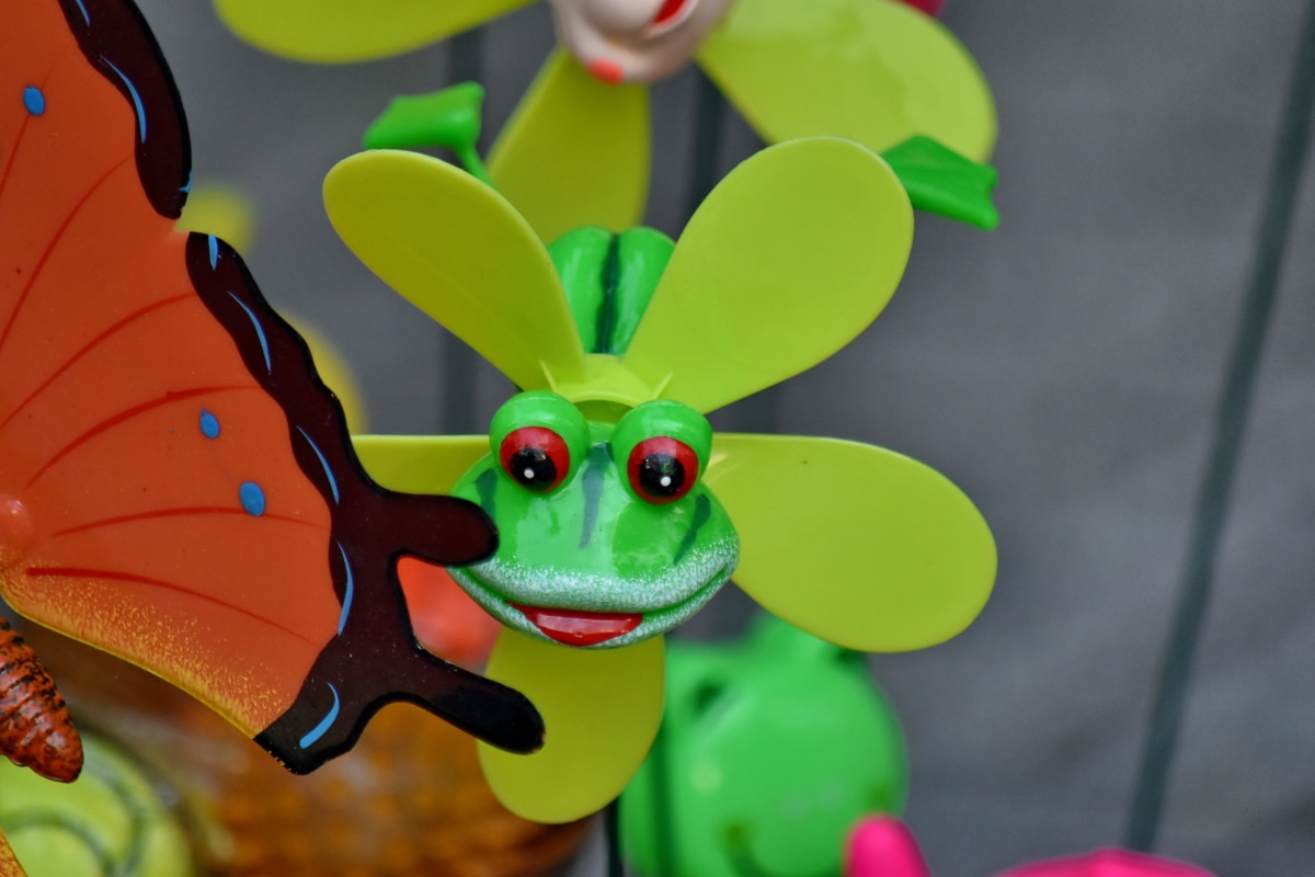 plastik, Pervane, oyuncaklar, eğlenceli, tekerlek, oyuncak, komik, Renk, şirin, Sanat