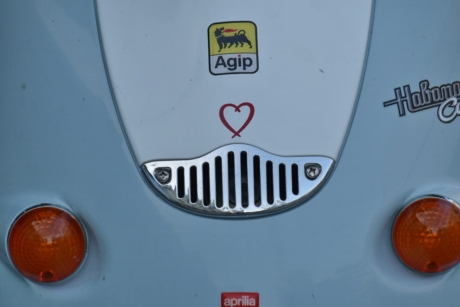 detail, metal, moped, chrome, classic, details, equipment, grille, industry, light