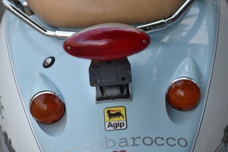 light, moped, seat, text, chrome, classic, detail, details, industry, luxury