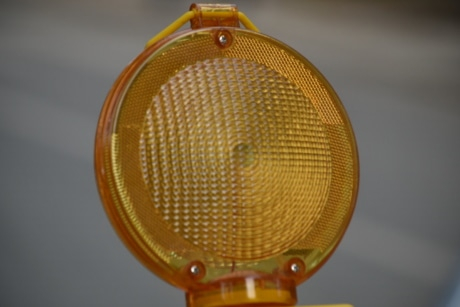 traffic control, traffic light, lamp, classic, antique, reflector, old, electricity, equipment, indoors