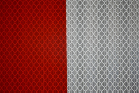 geometric, plastic, red, shape, vertical, white, texture, tile, pattern, design