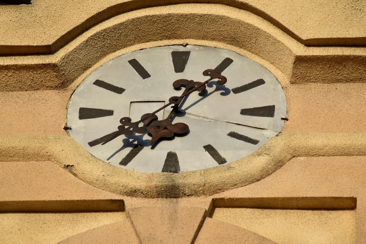 cổ đại, đồ cổ, kiến trúc, nghệ thuật, cổ điển, đồng hồ, thiết bị, bàn tay, giờ, giờ