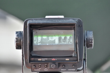 camera, television news, video recording, Analogue, aperture, technology, movie, lens, television, electronics