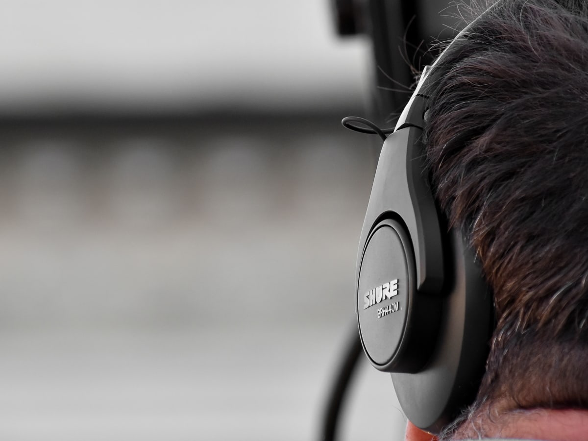 audio, entertainment, headphones, headset, music, side view, covering, technology, people, sound