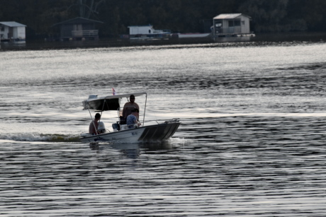 people, boat, water, watercraft, river, lake, fisherman, motorboat, competition, vehicle