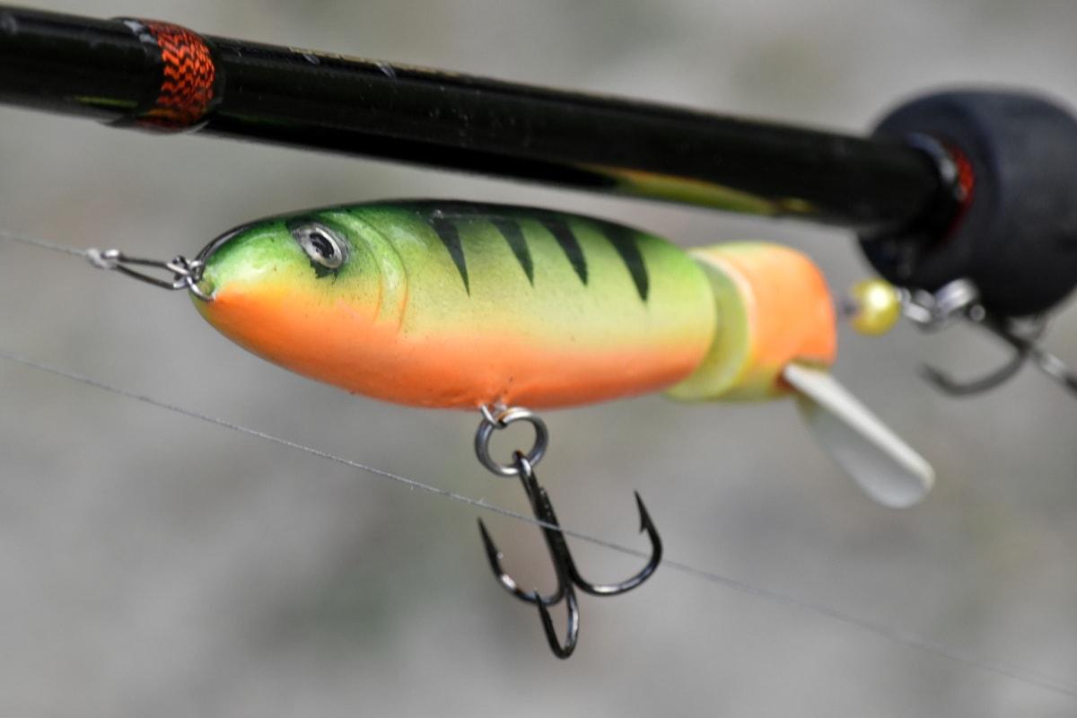 餌, 備品, 釣りギア, フック, 釣り人, フック, 魚, レジャー, 漁師, 釣り竿