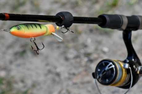 bait, fishing gear, fishing rod, hooks, equipment, recreation, leisure, outdoors, sport, nature