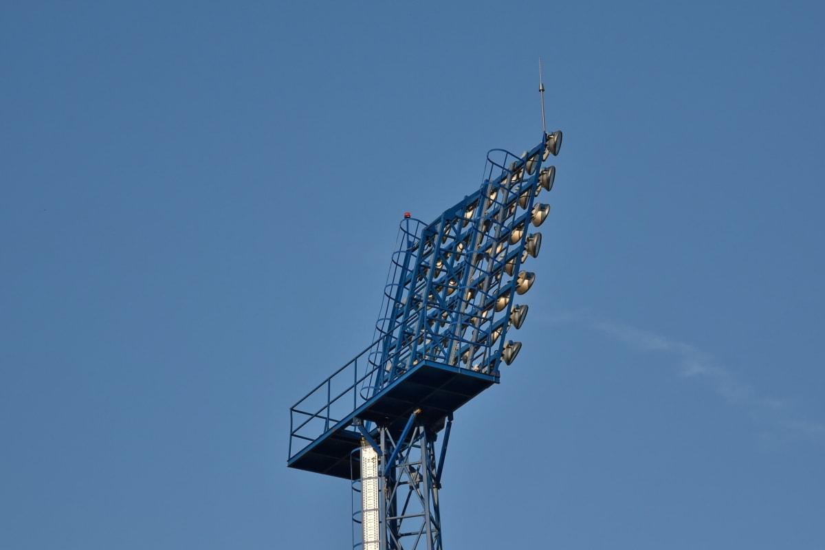 nor, arhitectura, cer albastru, cablu, nori, constructii, detaliu, dispozitiv, electrice, energie electrică