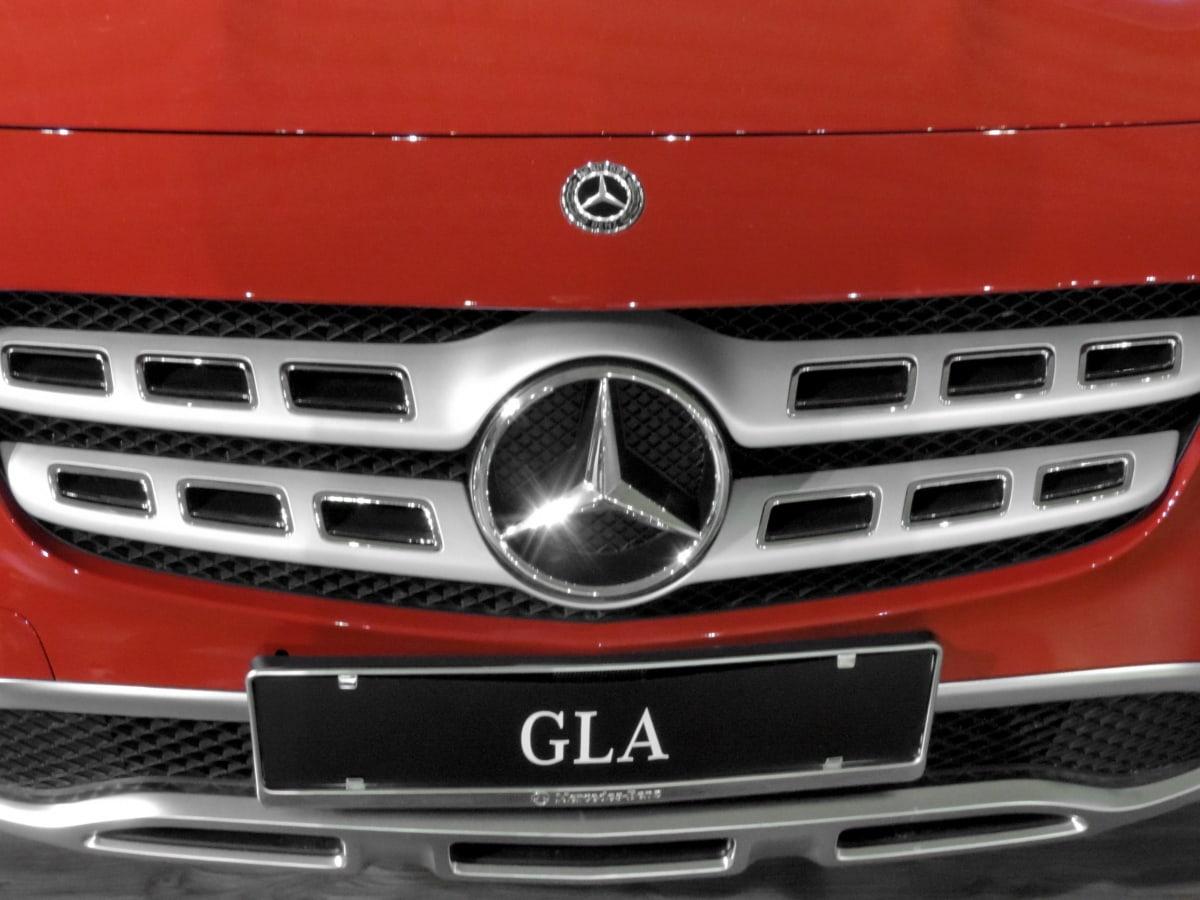 autó, német, motorháztető, fémes, jármű, autó, szállítás, autóipari, Króm, klasszikus