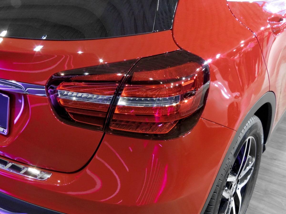 xe hơi, hiện đại, Sơn, phản ánh, chiếu sáng, xe thể thao, cơ rôm, xe ô tô, cổ điển, ô tô