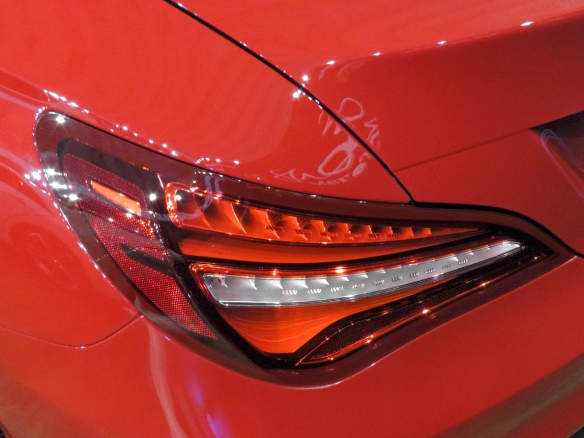 автомобиль, бампер, Кривая, футуристический, свет, автомобиль, транспортное средство, устройство, Автомобильные, Классик