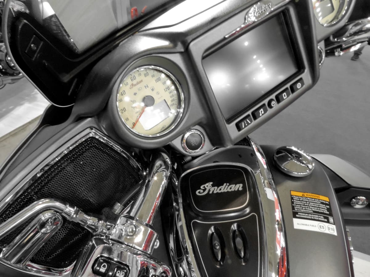 monitör, Motosiklet, hız göstergesi, direksiyon simidi, benzin, Denetim, aygıt, ulaşım, araç, Krom