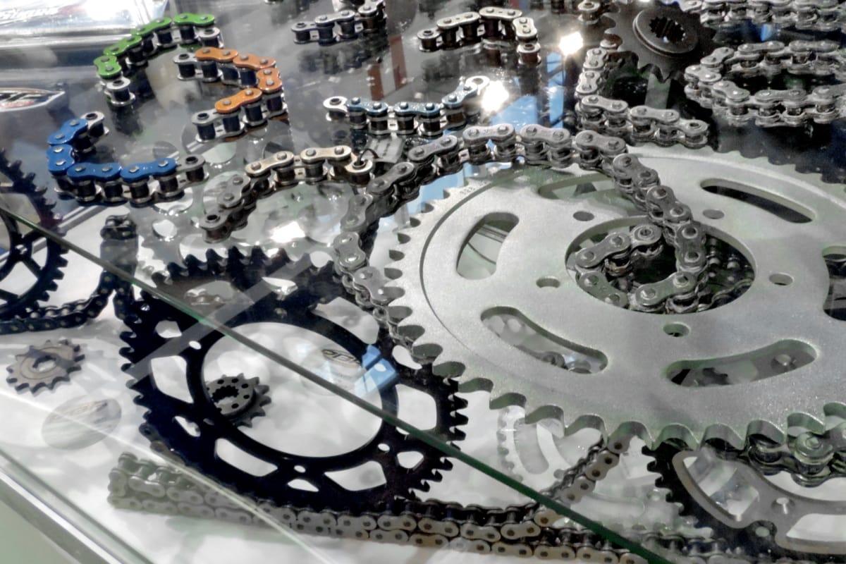 lanac, tvornica, zupčanik, metal, limarija, dijelovi, proizvodnja, proizvodi, odraz, trgovina