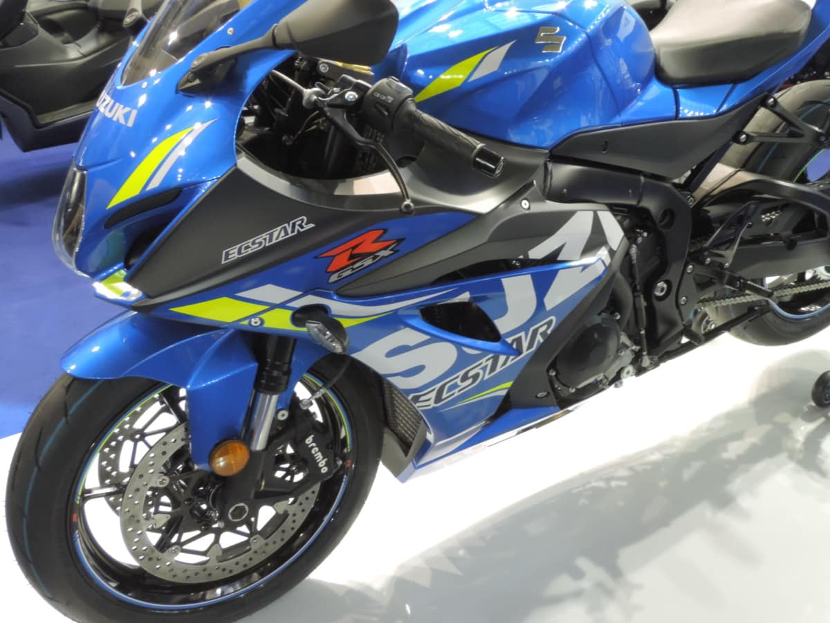 гараж, мотоциклет, състезания, спорт, скорост, превозно средство, моторни, карам, седалка, Байк