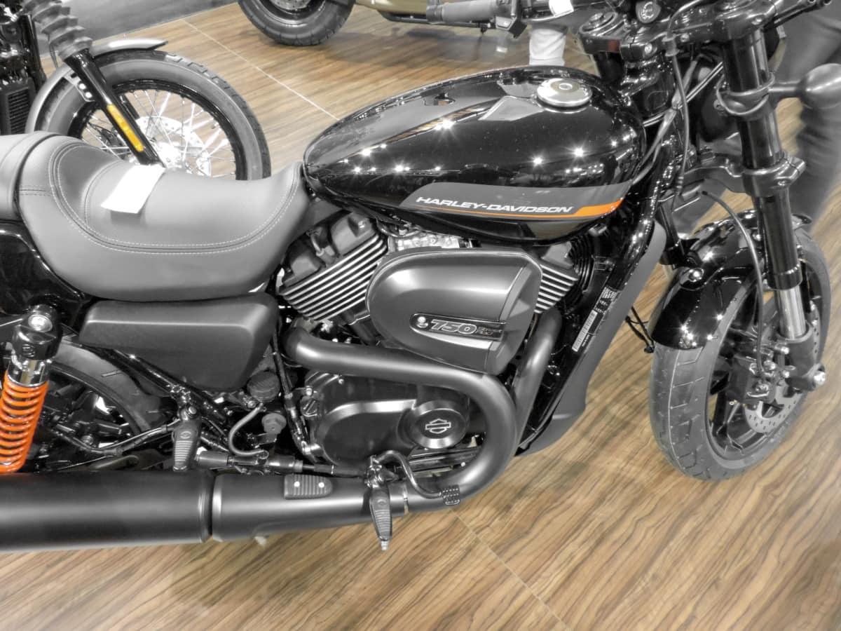 Motosiklet, Bisiklet, Motosiklet, Krom, ulaşım, aygıt, Klasik, Hızlı, Çelik, Motoru