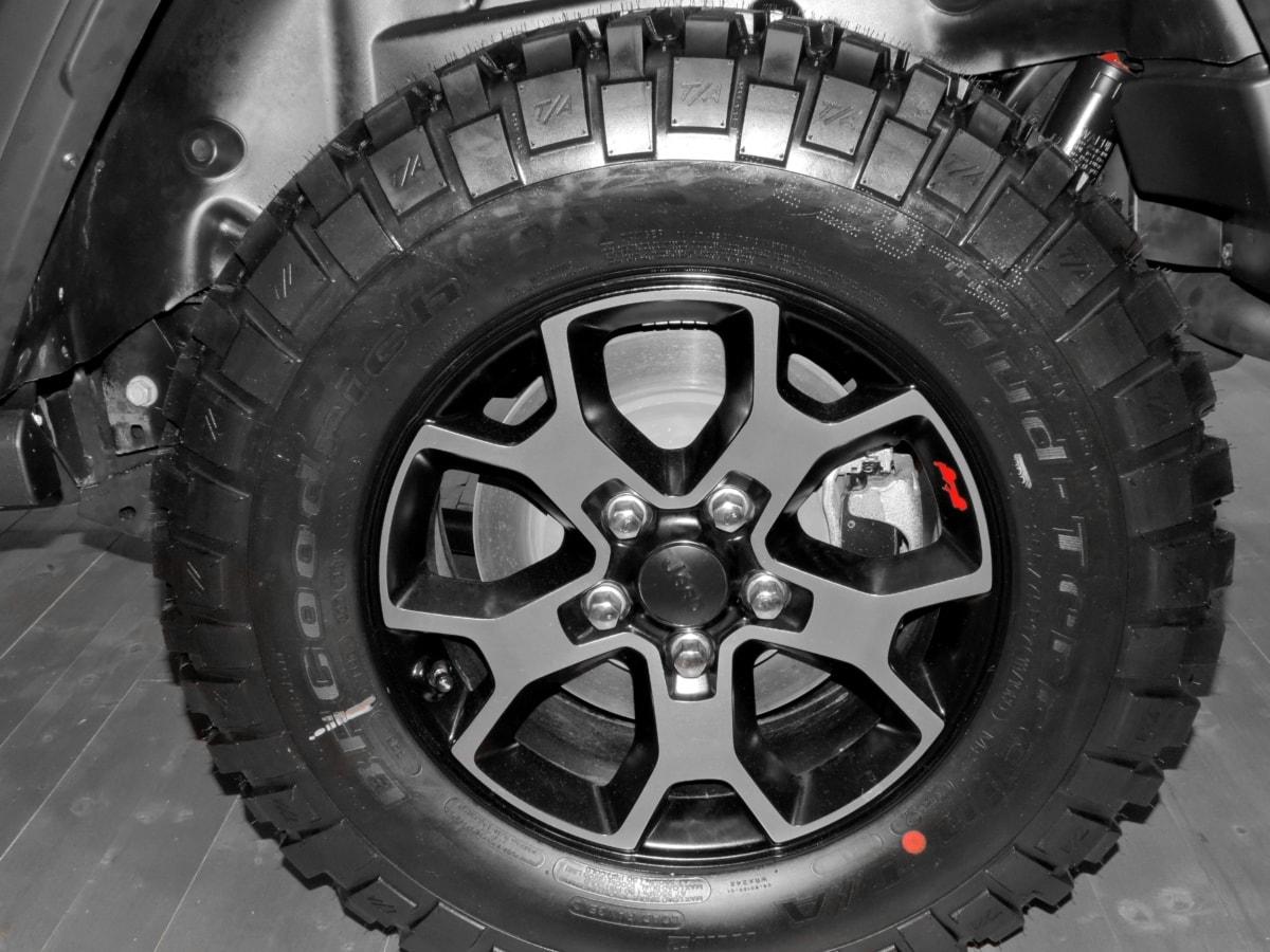 합금, 지프, 현대, 타이어, 메커니즘, 기계, 휠, 기계, 자동차, 스틸
