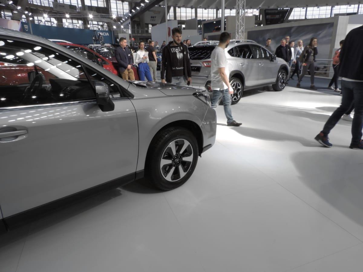 autá, Výstava, ľudia, Zobraziť, preprava, automobil, dopravy, auto, vozidlo, automobilový priemysel