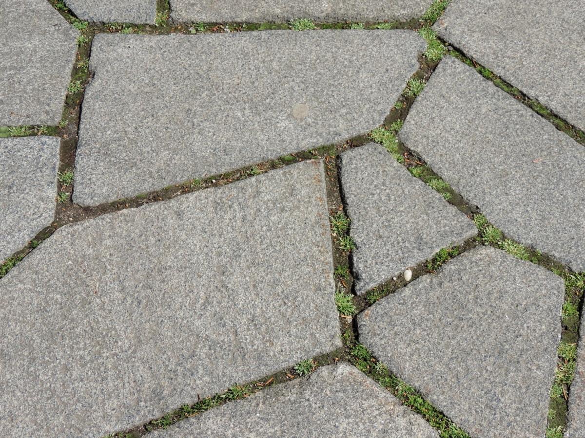 laan, metselwerk, bestrating, stedelijk gebied, voetpad, textuur, oppervlak, muur, grond, asfalt