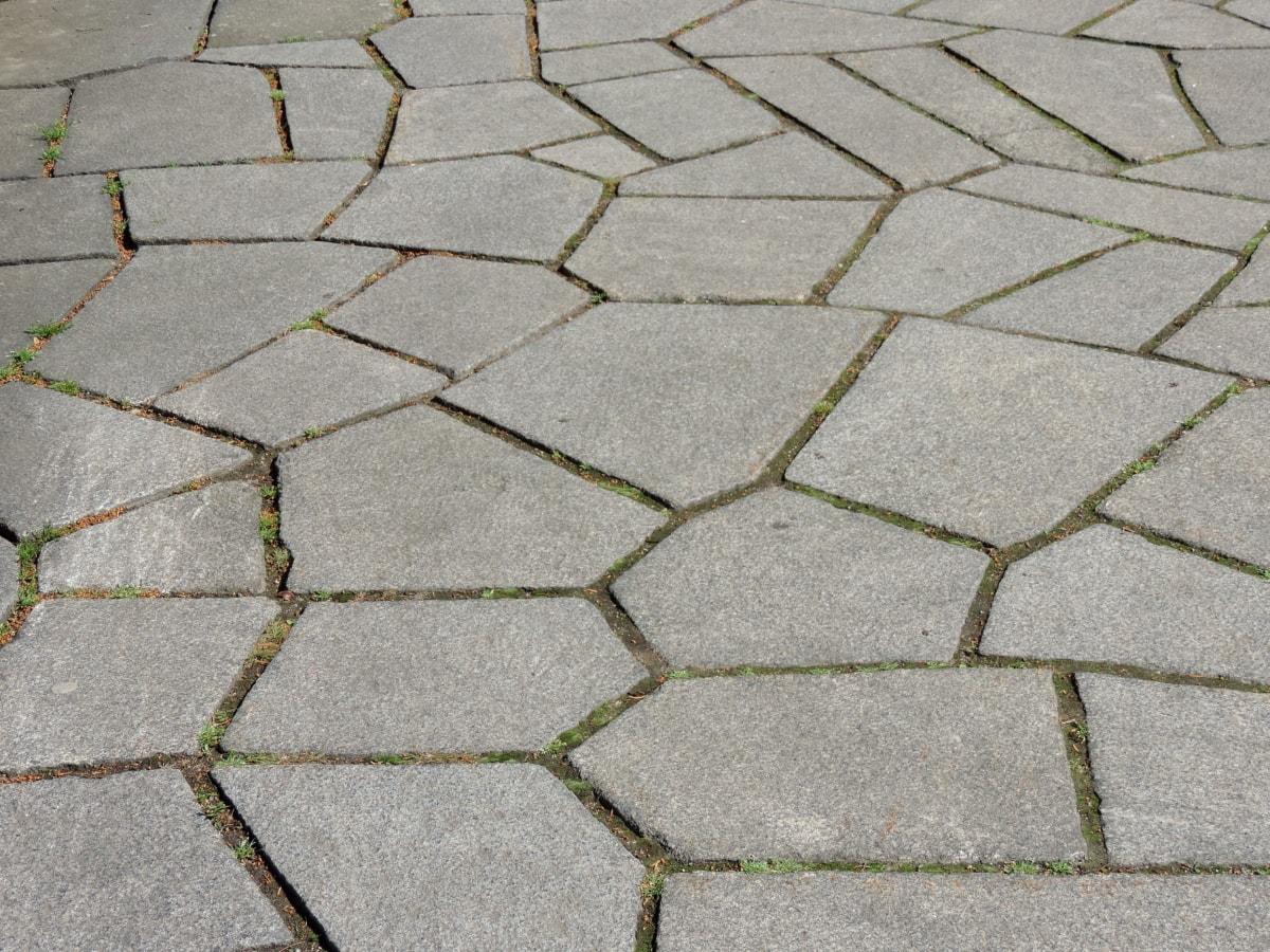 paving stone, ground, pavement, paving, stone, texture, brick, rough, cobblestone, footpath