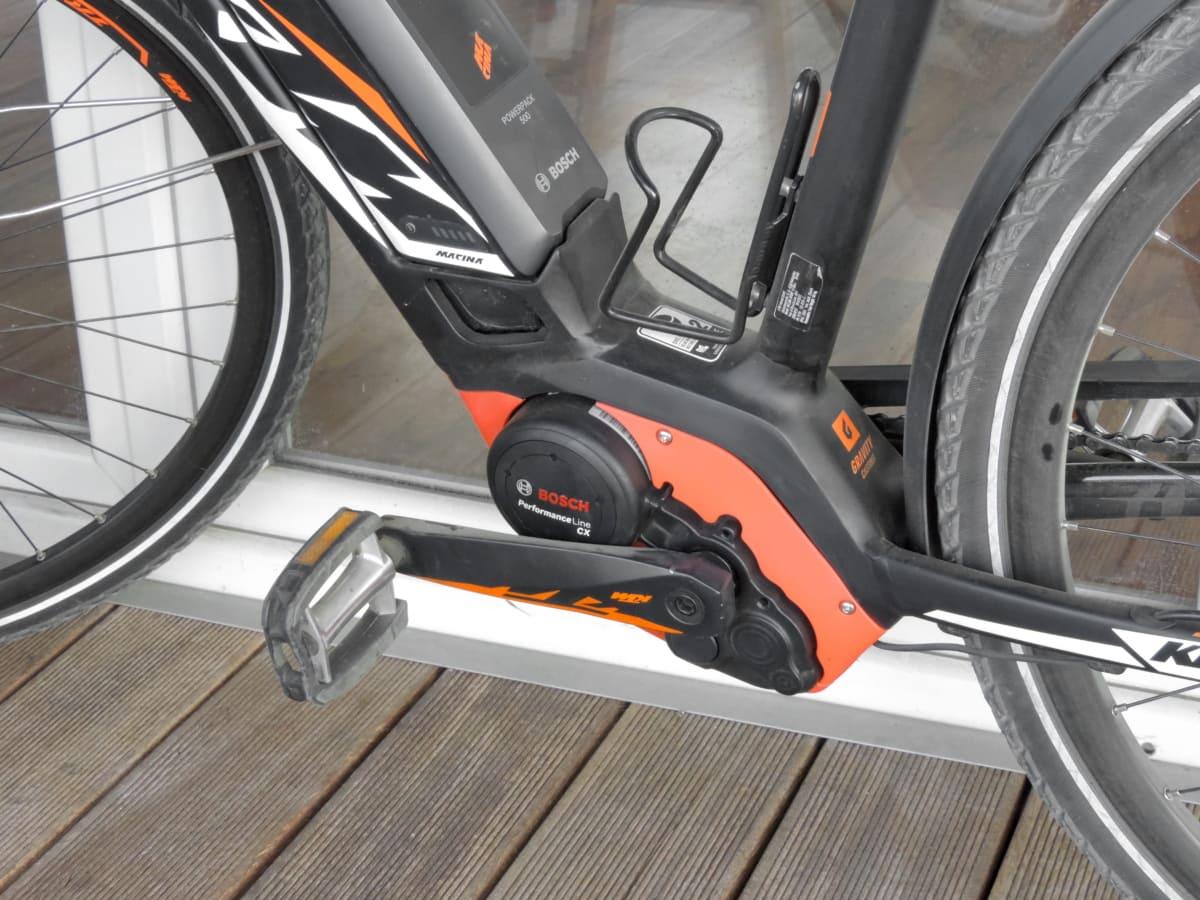 biciclete, futurist, moderne, Sport, vehicul, roata, dispozitiv, frână, biciclete, transport