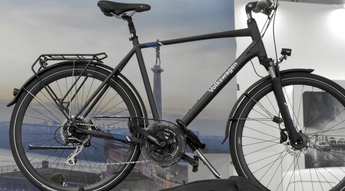 afficher, vélo de montagne, magasin, cycle, vélo, siège, vélo, roue, frein, pneu