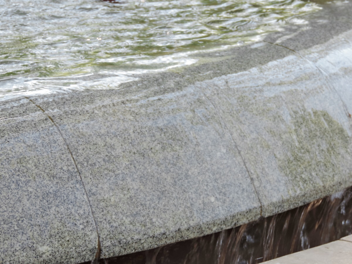 fontána, Mestská oblasť, voda, príroda, mokré, letné, kameň, kameň, vonku, textúra