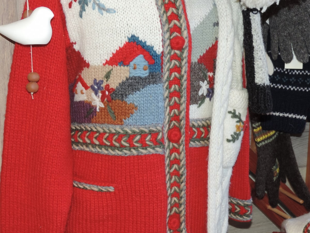 craft, handmade, knitwear, sweater, wool, clothing, winter, fashion, traditional, textile