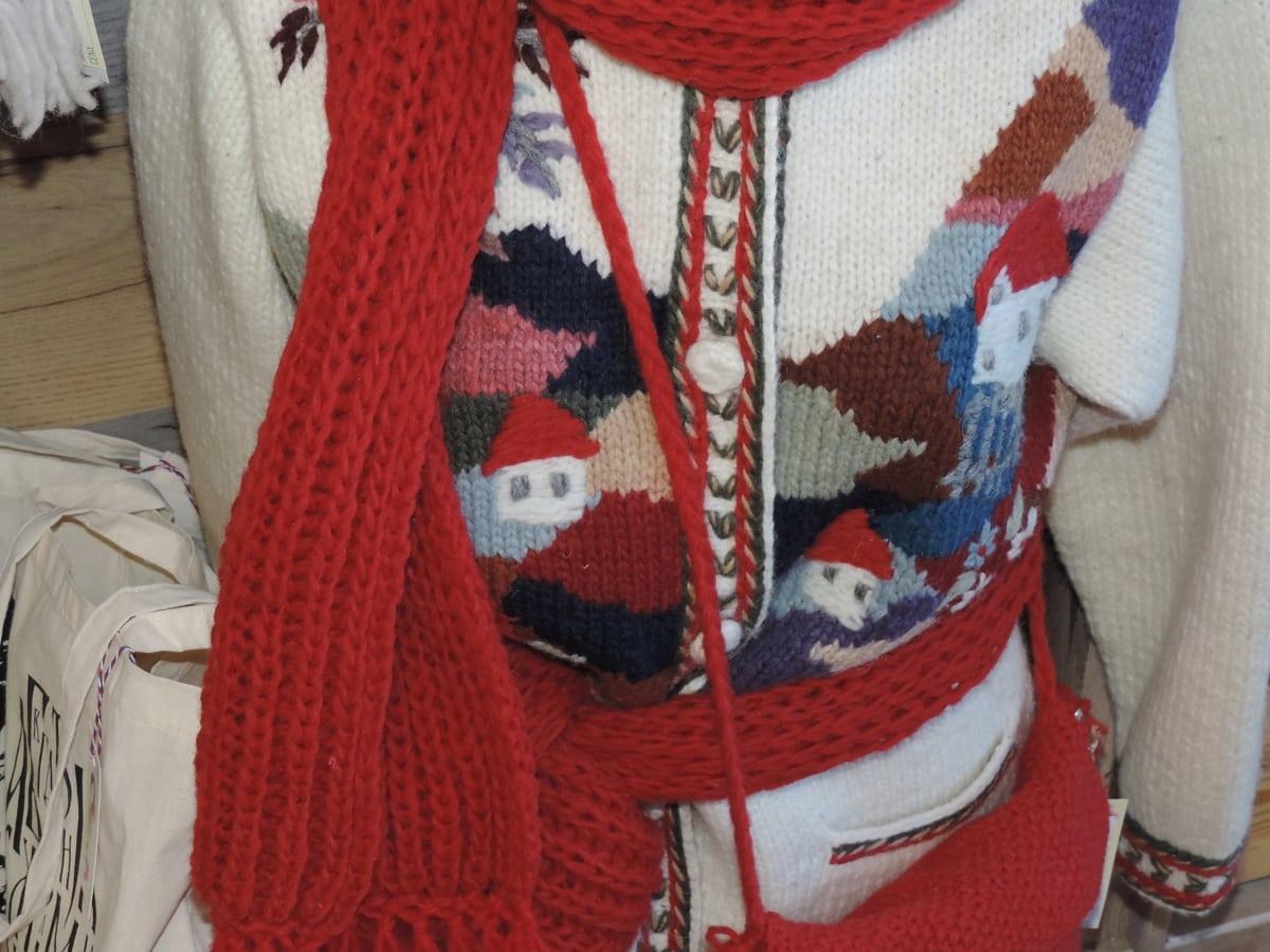 handmade, knitwear, nostalgia, sweater, traditional, fabric, scarf, clothing, wool, garment