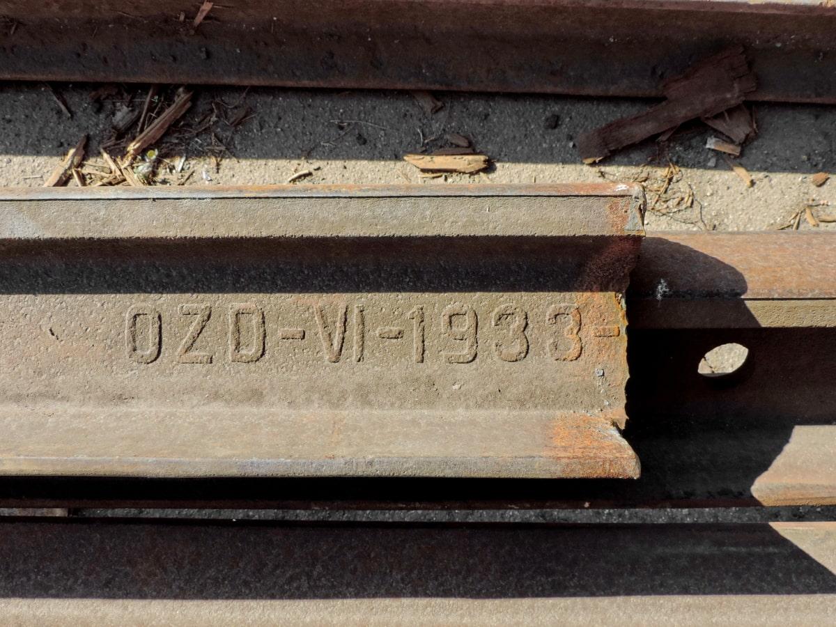 lijevano željezo, željezo, grunge stil, tekstura, stari, spomen, struktura, hrđe, prljavi, čelik