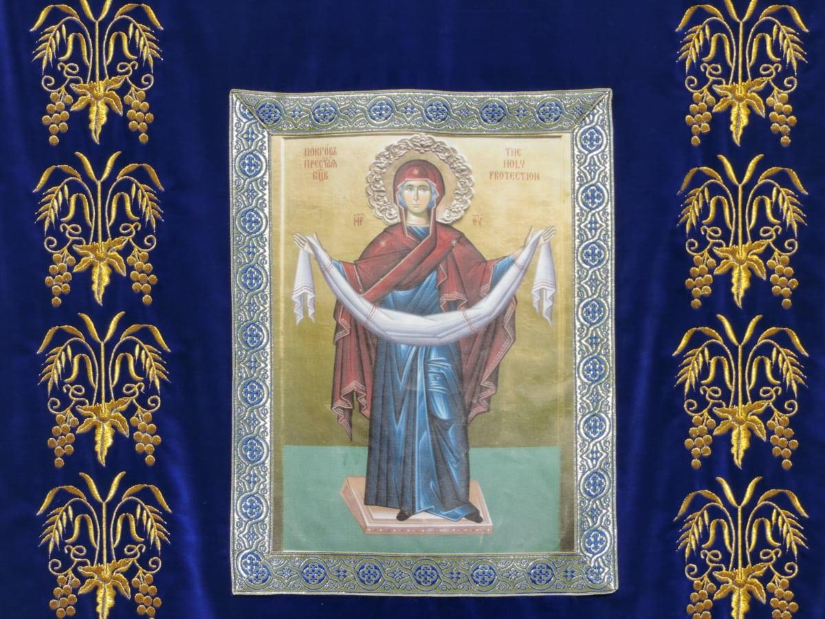 art, icon, antique, religion, decoration, traditional, spirituality, ancient, baroque, classic