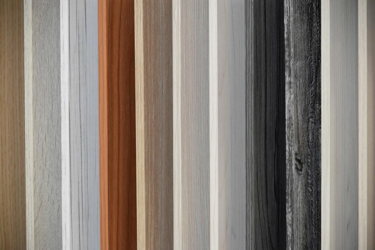 Ács, színes, keményfa, minta, deszka, fa, fa, panel, anyag, textúra