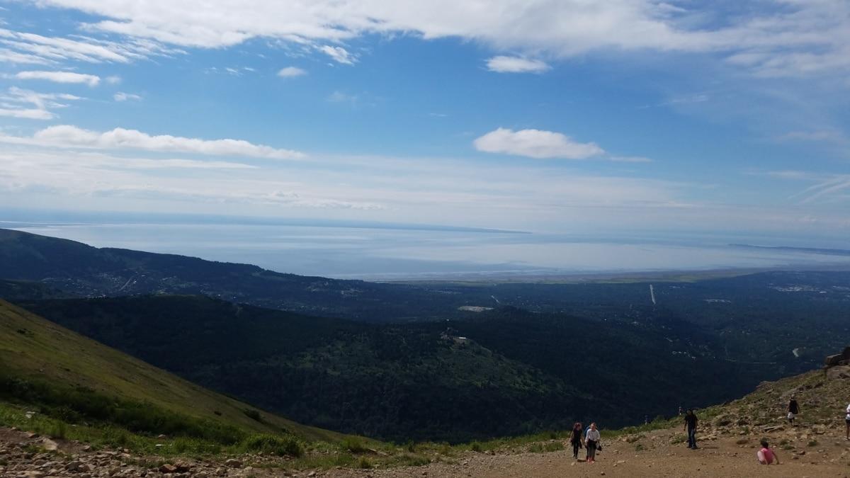 adventure, ascent, climber, hilltop, mountain climbing, high land, landscape, mountain, mountains, nature